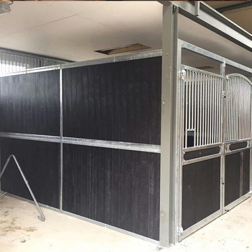 VDO Paardenstallen-Zijwand Expert Line 1