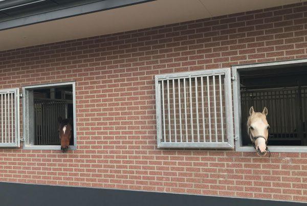 VDO Paardenstallen - Project Easy Hay