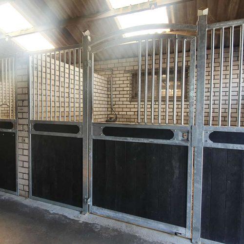 VDO Paardenstallen - Project Glavimans Weert