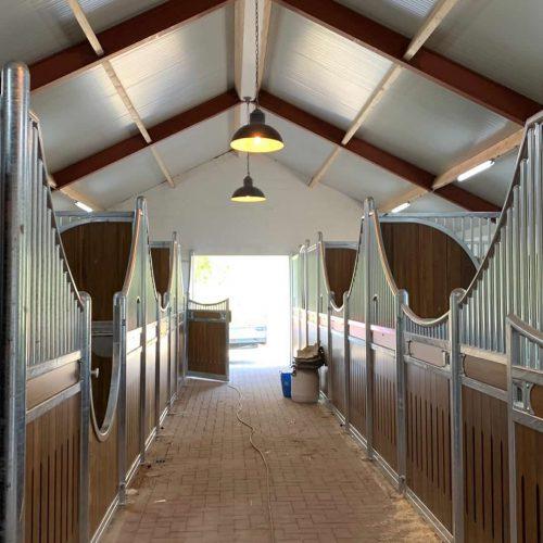 VDO Paardenstallen - Project Stal Brabant