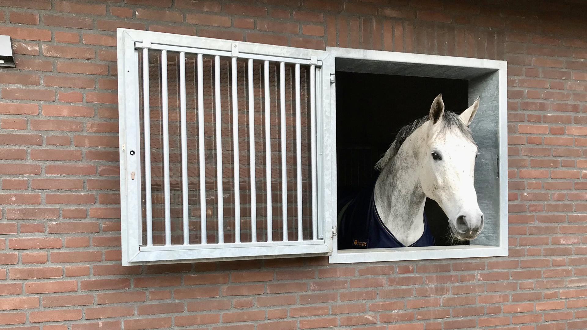 VDO Paardenstallen - Project Steenbakkers
